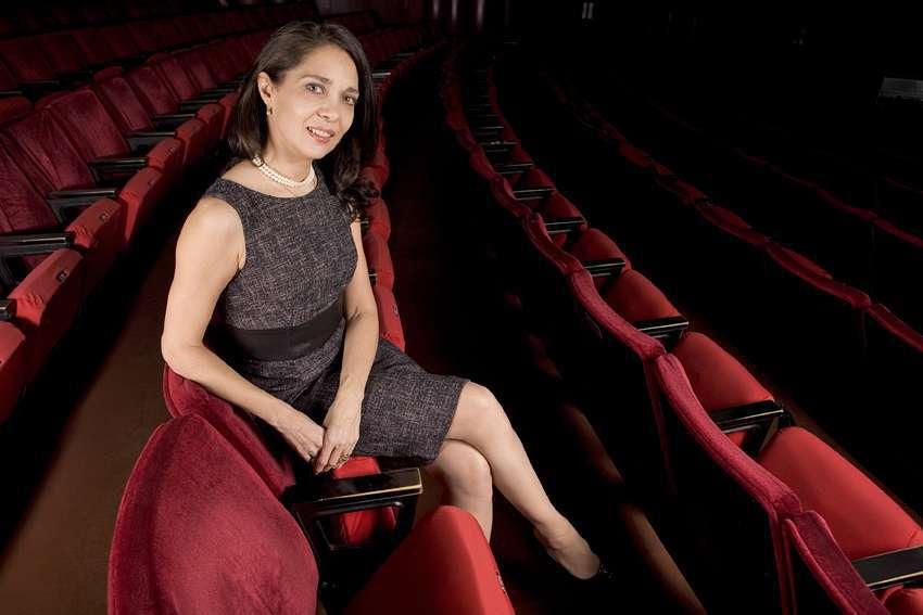 Helene Alexopoulos