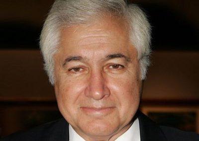 Tony Thomopoulos